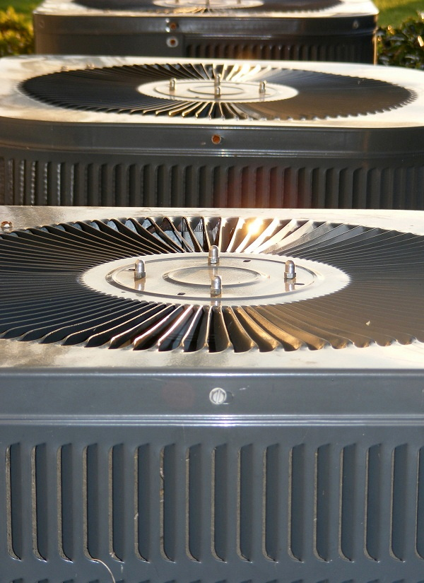 What Causes Low Airflow In Your A  C