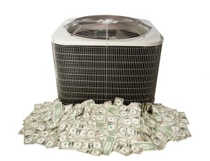 air-conditioner-surrounded-by-savings
