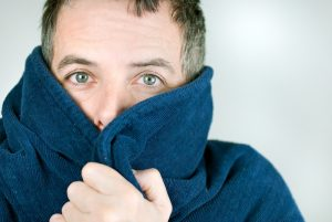 man-stays-warm