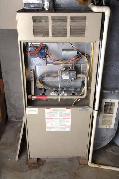 Furnace Not Working? It Could Be… | Clean Air Act Inc